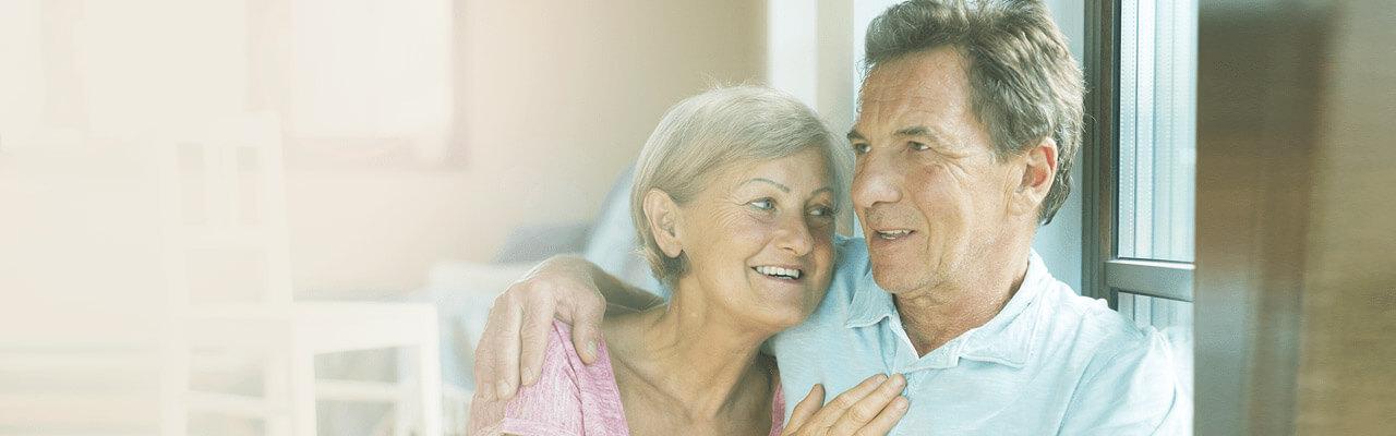 Empréstimo para casal pensionista