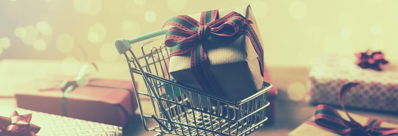 Dicas para economizar na compra de presentes