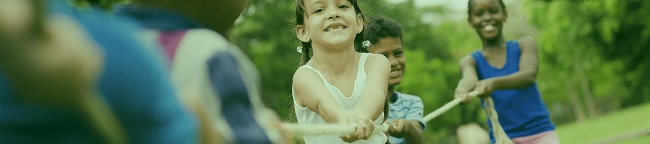 O que dar de presente para crianças?
